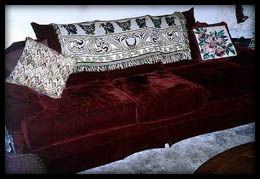 FREE COUCH SLIPCOVER PATTERNS